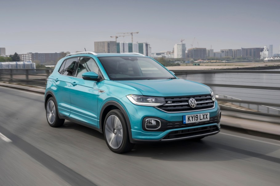 VW T-Cross f