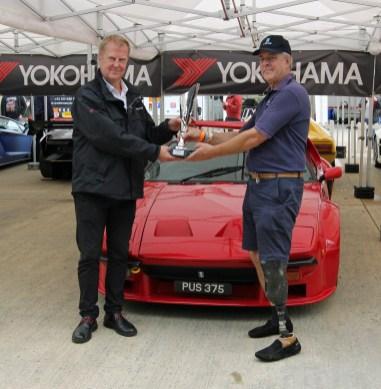Supercar Legends Trophy HR