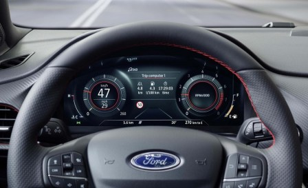 Ford Puma d
