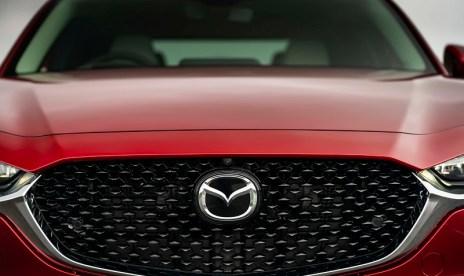 Mazda CX-30 e