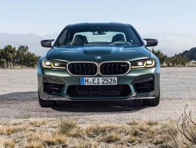 BMW M5 CS b