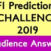 F1 Predictions Challenge 2019 – The Audience Predicts!