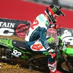 Supercross Round #3 at Anaheim | EXTENDED HIGHLIGHTS | 1/19/19 | NBC Sports