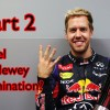 The Rise of Red Bull Part 2