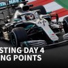 How the 2019 rule changes have made things harder for Mercedes