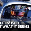 Don't be fooled by Mercedes' sudden turn of pace