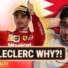 The Internet's Best Reactions To The 2019 Bahrain Grand Prix