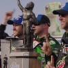 Backseat Drivers: Chevy beat Ford at their own Talladega game