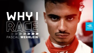 2019 Berlin E-Prix   Pascal Wehrlein Previews His Home Race   Why I Race