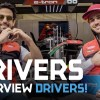 Are Team Orders A Good Idea? Formula E Drivers Interview Each Other!