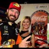 Recap the action-packed Coca-Cola 600