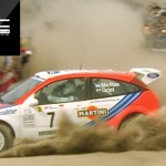 WRC – Rally Portugal 1999: Best of Action