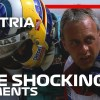 5 Shocking Moments At The Austrian Grand Prix