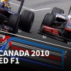 Chain Bear F1: How Canada 2010 shaped F1