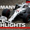 2019 German Grand Prix: Race Highlights