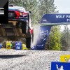 WRC – Neste Rally Finland 2019: WOLF POWER STAGE Highlights
