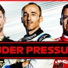 Which Drivers Are Under Pressure?
