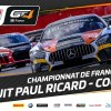 Championnat de France FFSA GT –Circuit PAUL RICARD – Course 1