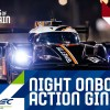 Bapco 8 Hours of Bahrain 2019 – Onboard lap with the Ginetta Team LNT during Free Practice 2