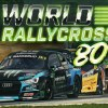 If 2019 was an 80's Montage! 🔥 | FIA World Rallycross