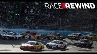Relive the Phoenix race in 15 minutes with Race Rewind