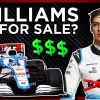 EXPLAINED: What Will Happen To Williams F1?