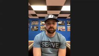 Stenhouse: 'Keep those haters off the Internet' | NASCAR