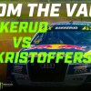 FROM THE VAULT: Bakkerud Just Keeps It On The Wall | FIA World Rallycross