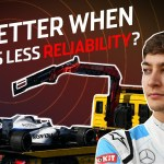 Should F1 Cars Be Less Reliable? | Is It Just Me? Podcast