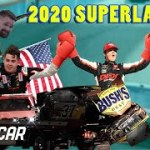 NASCAR Superlatives: NASCARCASM and Cole Pearn hand out 2020 midseason awards | NASCAR
