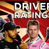 Rating every F1 Driver from the 70th Anniversary GP