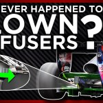 What Happened To F1's Blown Diffusers?