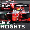 F3 Title Showdown Highlights! | 2020 Tuscan Grand Prix