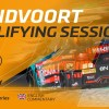 QUALIFYING – GT4 EUROPEAN SERIES  – ZANDVOORT 2020 – ENGLISH