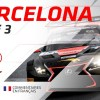 RACE 3 – BARCELONA GTWC EUROPE 2020 – FRENCH