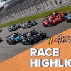 2020 4 Hours of Portimão – Full race highlights!