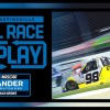 NASCAR Hall of Fame 200 from Martinsville Speedway | NASCAR Truck Series Full Race Replay