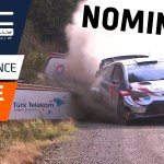 WRC – PERFORMANCE OF THE YEAR 2020