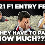 2021 F1 Entry Fees Explained – How Much Every Team Has to Pay