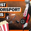 6 of the WORST Racing Films Ever