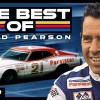David Pearson's top career moments: Best of NASCAR's 'Silver Fox'