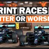Are Sprint Races in F1 Really A Good Idea?