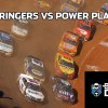 Is the Bristol Dirt Race the equalizer and struggles of SHR, Ryan McGee joins | Backseat Drivers