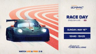 LIVE EN – RACE – 4 Hours of the Red Bull Ring2021
