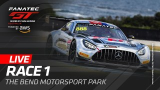 RACE 1 | The Bend | GT World Challenge Australia