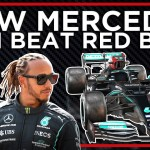 3 Ways Mercedes Can Beat Red Bull In 2021 | Formula 1