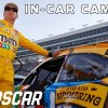Kyle Busch Live In-Car Camera at Nashville Superspeedway presented by Goodyear | NASCAR Cup Series