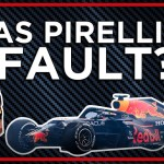 What Caused The Tyre Failures At Baku | Formula 1 2021