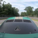 2021 4 Hours of Monza – Onboard #93 Proton Competition during the tests