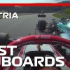Epic Duels, Wheel To Wheel Action And The Best Onboards | 2021 Austrian Grand Prix | Emirates